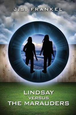 Lindsay Versus the Marauders (Paperback)