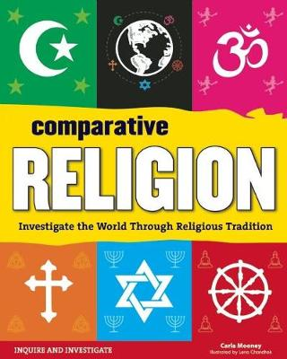 Comparative Religion: Investigate the World Through Religious Tradition (Paperback)