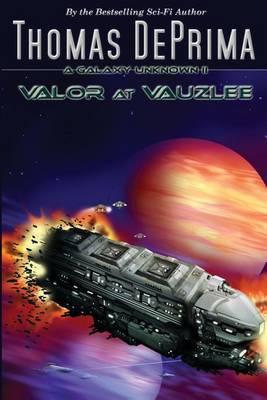 Valor at Vauzlee: Agu Series - Book 2 (Paperback)