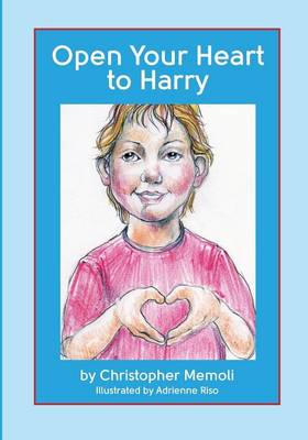 Open Your Heart to Harry (Paperback)