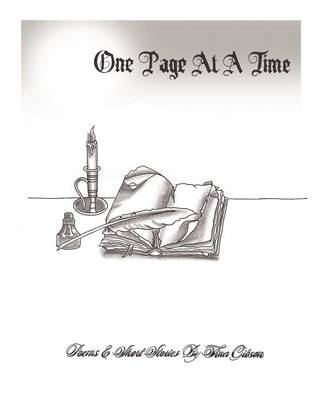 One Page at a Time (Paperback)