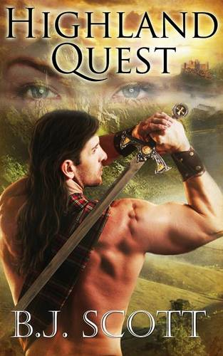 Highland Quest (Paperback)