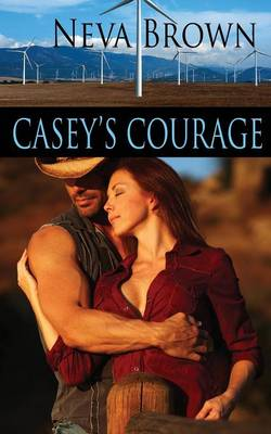 Casey's Courage (Paperback)