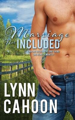 Marriage Not Included (Paperback)