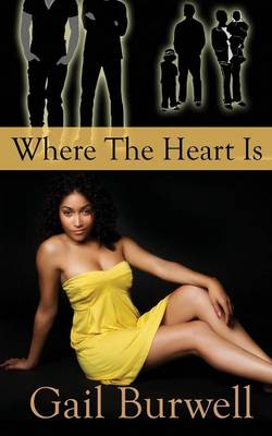 Where the Heart Is (Paperback)