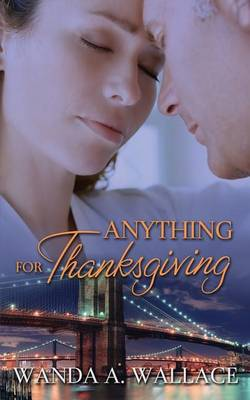Anything for Thanksgiving (Paperback)