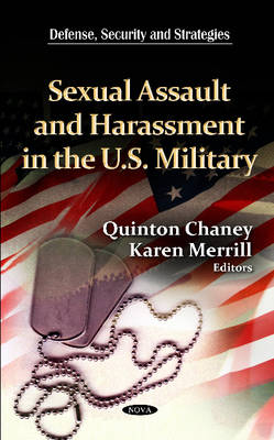 Sexual Assault & Harassment in the U.S. Military (Hardback)