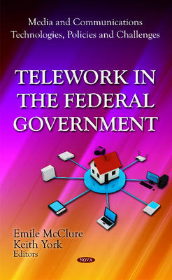 an overview of telework federal government The telework exchange has changed its name to mobile work exchange, part of public-private partnership's rebranding efforts to expand its mission to increase focus on telework and lead mobile it discussions in the federal government according to a jan.