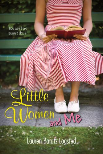 Little Women and Me (Paperback)