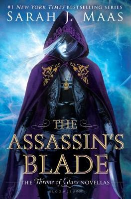 The Assassin's Blade: The Throne of Glass Novellas - Throne of Glass (Hardback)