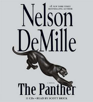 The Panther (CD-Audio)