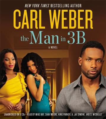 The Man in 3B (CD-Audio)
