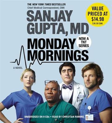 Monday Mornings (CD-Audio)