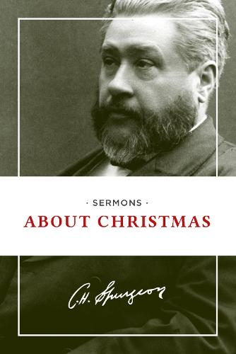 Sermons about Christmas (Paperback)