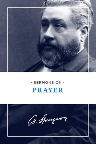 Sermons on Prayer (Paperback)