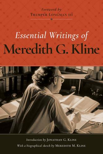 ESSENTIAL WRITINGS M G KLINE (Hardback)