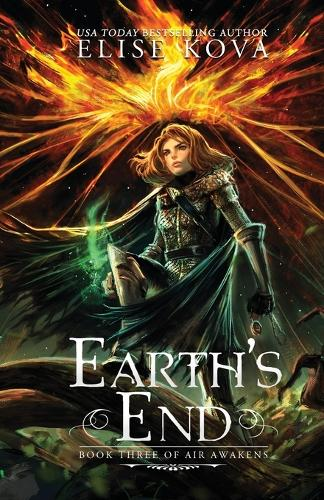 Earth's End - Air Awakens 03 (Paperback)