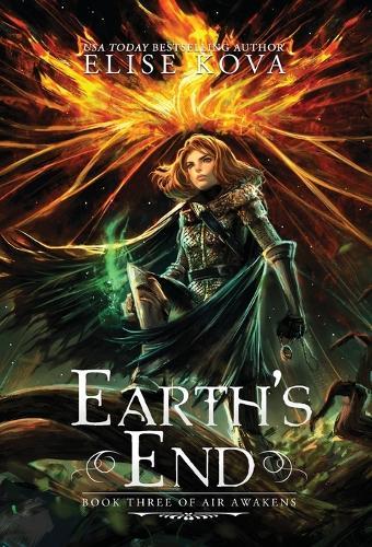 Earth's End - Air Awakens 03 (Hardback)