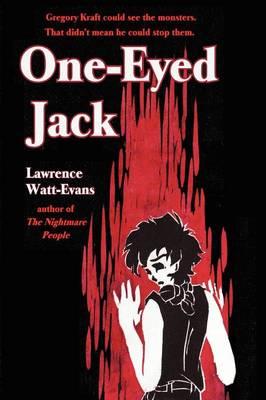 One-Eyed Jack (Paperback)