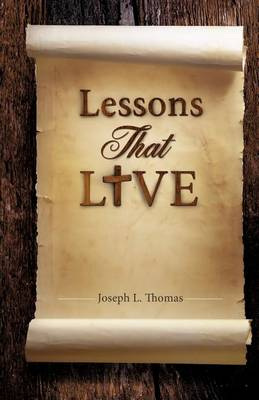 Lessons That Live (Paperback)