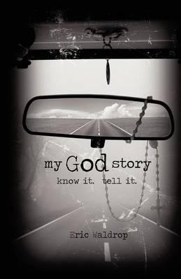My God Story (Paperback)