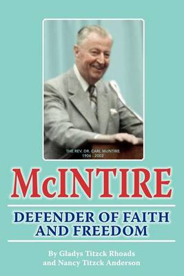 McIntire (Paperback)