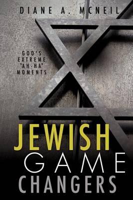 Jewish Game Changers (Paperback)