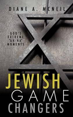 Jewish Game Changers (Hardback)