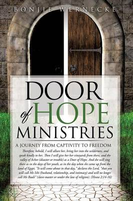 Door of Hope Ministries: A Journey from Captivity to Freedom (Paperback)