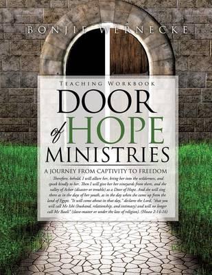 Door of Hope Ministries Workbook (Paperback)