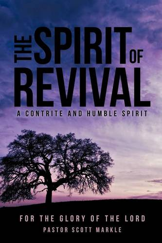 The Spirit of Revival (Paperback)