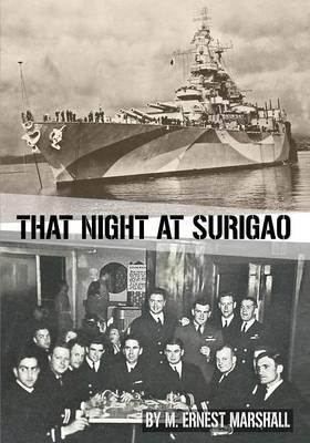 That Night at Surigao (Paperback)