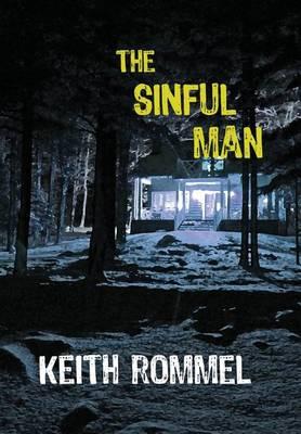 The Sinful Man - Thanatology 3 (Hardback)