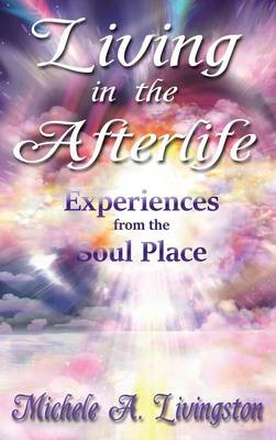 Living in the Afterlife - Experiences from the Soul Place (Hardback)
