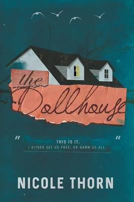The Dollhouse - Paper Dolls 1 (Paperback)
