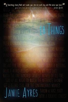 18 Things (Paperback)