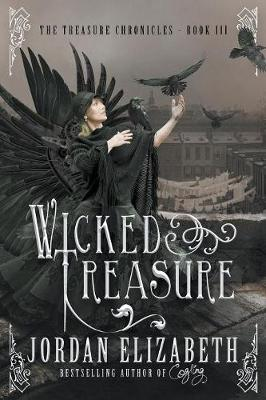 Wicked Treasure - Treasure Chronicles 3 (Paperback)