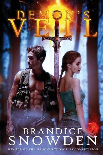 Demon's Veil: Book One of the Veil Prophecy (Paperback)