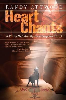 Heart Chants (Paperback)
