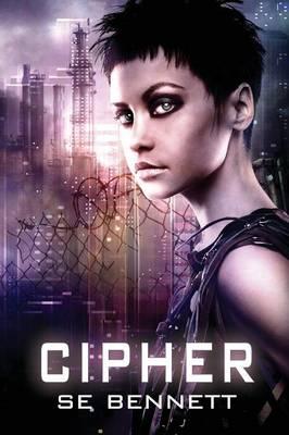 Cipher (Paperback)