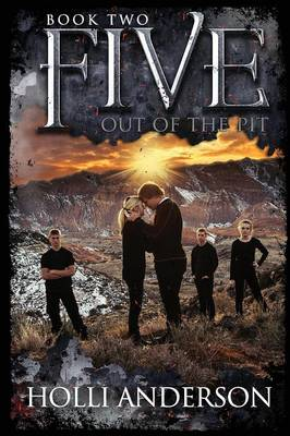 Five: Out of the Pit (Paperback)