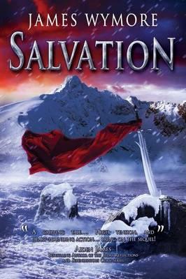 Salvation (Paperback)