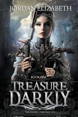 Treasure, Darkly (Paperback)
