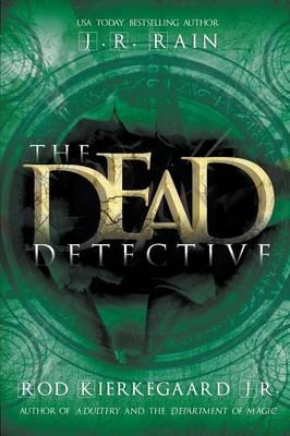 The Dead Detective (Paperback)