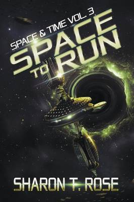 Space to Run (Paperback)