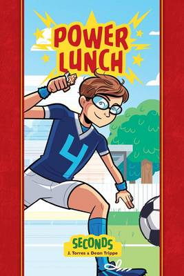 Power Lunch Book 2: Seconds (Hardback)