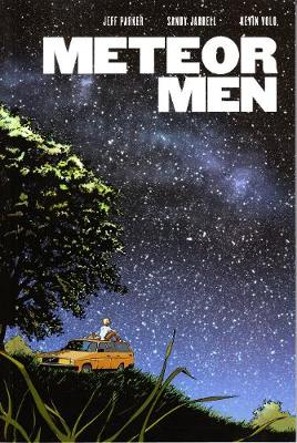 Meteor Men (Paperback)