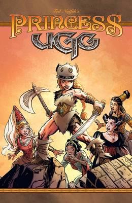 Princess Ugg Volume 1 (Paperback)