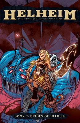 Helheim Volume 2: Brides of Helheim (Paperback)