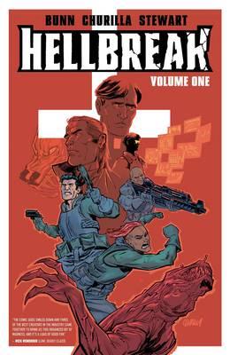 Hellbreak Volume 1 (Paperback)